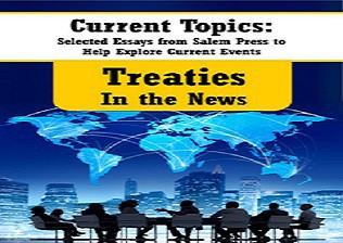 Treaties in the News